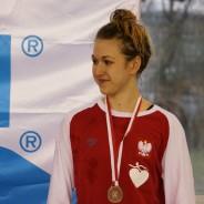 Pływanie: Aleksandra Ugodzińska zmieniła klub