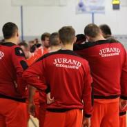 Jurand zagra w II lidze. Wkrótce rozpocznie przygotowania