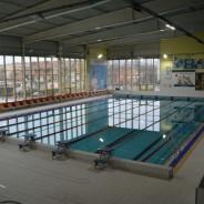 W weekend basen nieczynny. Odbędą się ogólnopolskie zawody pływackie
